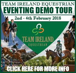 eventing tour