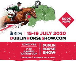 RDS Advert